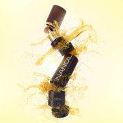 Nanoil hiusten elvytystä parantava öljy