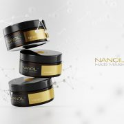 keratiinihiusnaamarit Nanoil